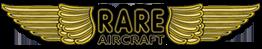 Rare Aircraft