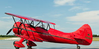 Waco UPF-7 N29352