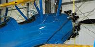 Boeing Stearman A75N1 N59334 s/n 75-1606