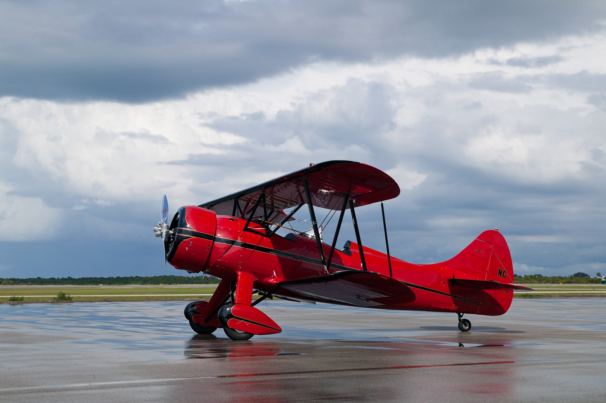 Image gallery waco biplane for American classic homes waco tx