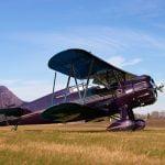1935 WACO YPF NC15700-3