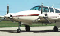 Beechcraft C55 Baron 429LP