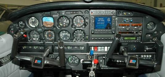 1984 Piper Dakota Pa28 236 N4355d S N 28 8411017 Rare
