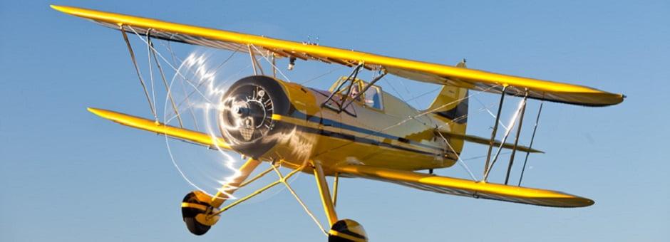 Antique-Classic Aircraft for Sale :: RARE Aircraft
