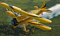 1941 WACO ZPF-7  N173E