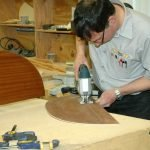 Dan cutting formers & bulkheads