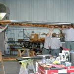 Upper Wing Install