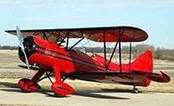 1940 WACO UPF-7 N30102 S/N 5499