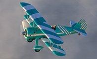 1942 Boeing A75N1-450 N966CD S/N 75-3388