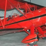 WACO UPF-7 N32063 for sale