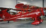 1942 WACO UPF-7  N39748