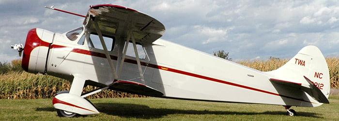Waco-N2312
