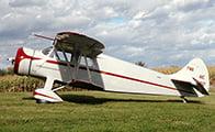 WACO AGC-8 N2312 s/n 5063