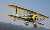 2003 Waco Taperwing CTO-R