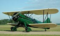 Waco UPF-7 N32133 s/n 5765