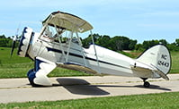 1932 Waco UBF-2