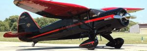 N985V, 450hp V77 by RARE. Owned by Keith Kocourek Customized Aircraft Champion - Bronze Lindy Airventure 2016
