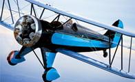 1931 WACO QCF-2 s/n 3540