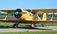 1939 Beech D17S Staggerwing