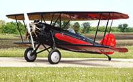 1929 Waco ATO