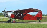 1929 Bellanca CH-300