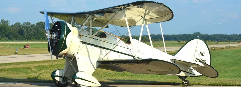Waco-QCF-N2091S-runway