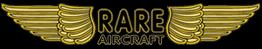 RARE Aircraft Logo